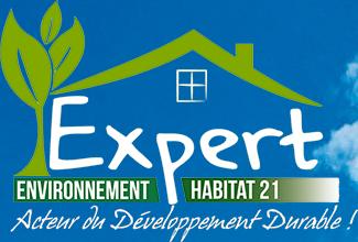 Expert Environnement Habitat 21